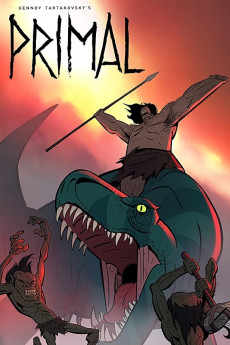 Primal: Tales of Savagery