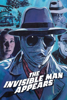The Invisible Man Appears