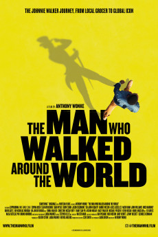The Man Who Walked Around the World
